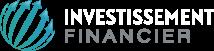 investissement financier logo footer