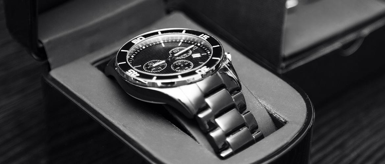 montres de luxe